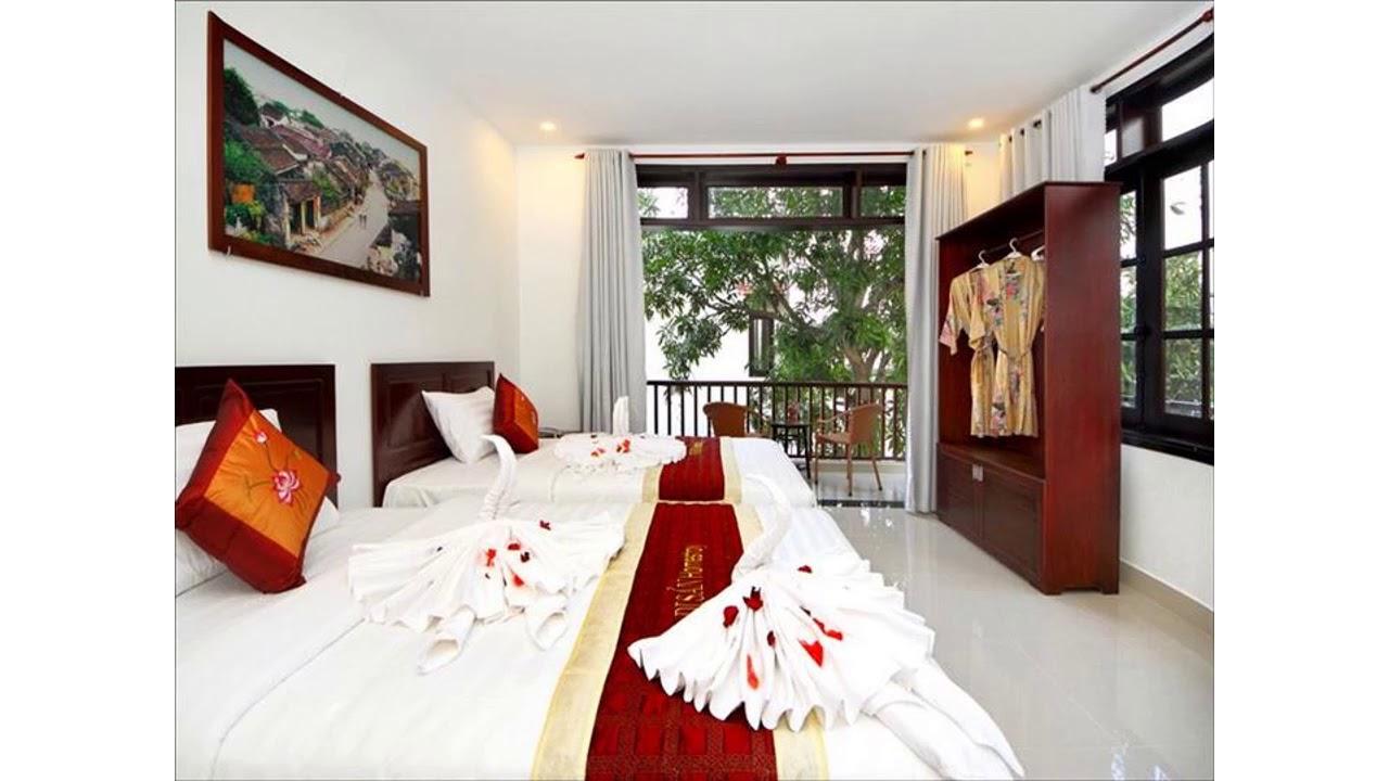 Reviews Hoi An Heritage Homestay (Hoi An, Vietnam)