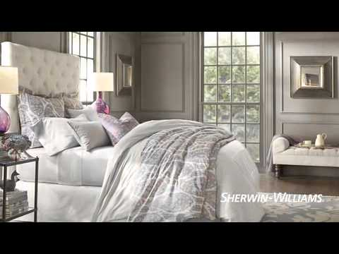 How To Choose Paint Colors   Sherwin Williams U0026 Pottery Barn   YouTube