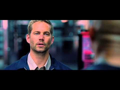 Fast   Furious 6 Official Trailer (2013) - Vin Diesel Movie HD