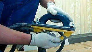 Mirka Handy Abranet Dust Extraction Starter Kit   80 x 230 mm Обзор