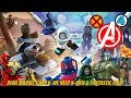 Dear Marvel Games: With Fox Sale Time To Get X-Men & Fantastic Four into LEGO Marvel Super Heroes 2