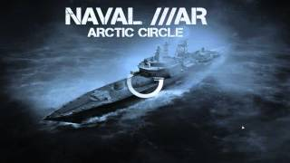 Naval War: Arctic Circle - First missions of the NATO Campaign
