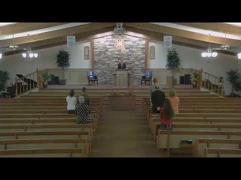 Loveland Protestant Reformed Church Sunday Broadcast