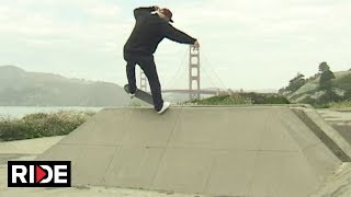 Rene Villumsen - Two Days in SF