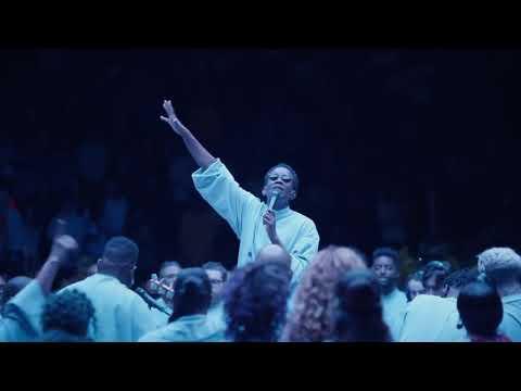 Kanye West (Sunday Service) God Is & Amen  Live