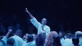 Kanye West (Sunday Service) God Iṡ & Amen Live
