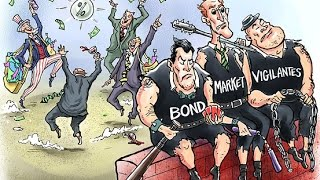James O'Shaughnessy: Long Duration Bond Holders In Trouble if Federal Reserve Raises Interest Rates