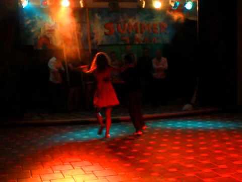 AGENZIA DREAM TEAM - Dirty Dancing.avi