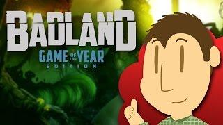 Badland: Game of the Year Edition Review (Wii U)! - BradleyNews11