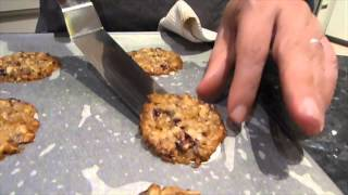 How To Make Florentines From Great British Bake Off (how To Make Cakes 25)