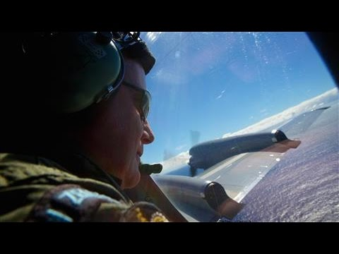 Search for Malaysia Airlines Flight 370 Suspended