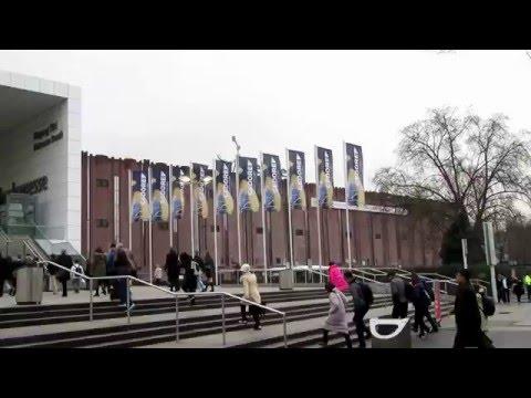 [標竿專業媒體]BENCHMARK MEDIA INT'L CORP.-International Hardware Fair Cologne 科隆五金展 (2016.3/6-3/8)