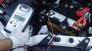 Как правильно зарядить аккумулятор(В видео показано на живом примере как происходит зарядка, какие параметры нужно контролировать..., 2014-07-09T19:49:33.000Z)