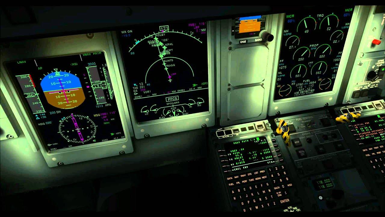 MAJESTIC SOFTWARE DASH 8-Q400 NIGHT OPS (ALPHA TESTING)