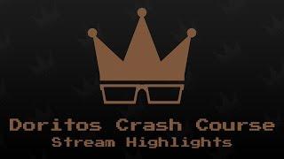 Twitch Highlight - Crash Course Highlights
