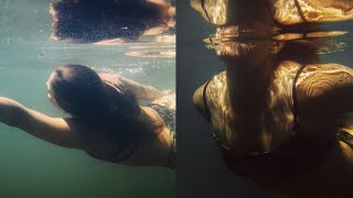 Getting Creative with Underwater Camera Housing
