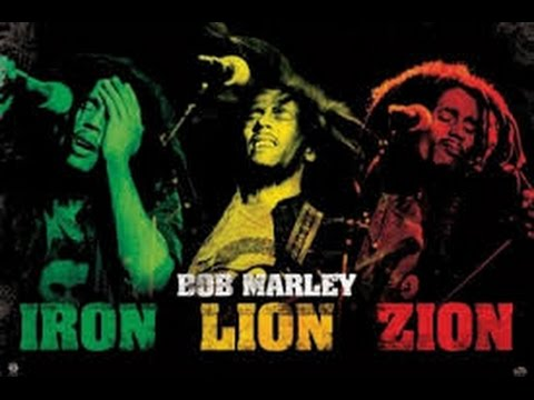 Iron Lion Zion - Bob MARLEY ( cover live ) 2016
