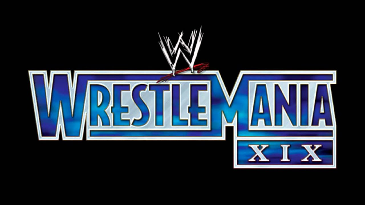 WWE Wrestlemania 19 Official Theme Song - YouTube