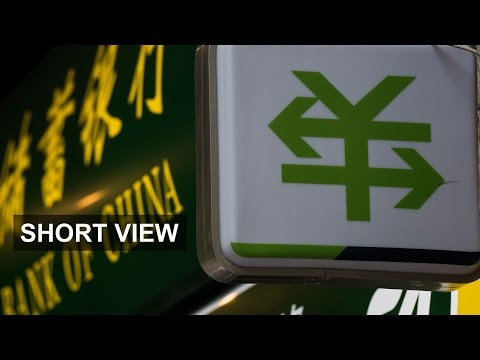 Nickname needed for renminbi | Short View