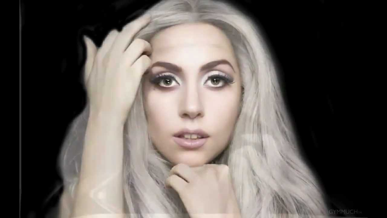 the changing faces of lady gaga morphing through the years the