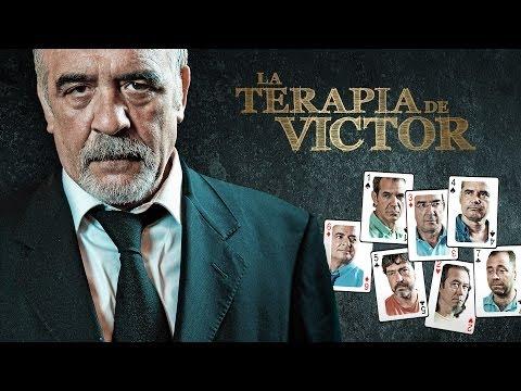 La Terapia de Víctor corto con 8 grandes actores de doblaje