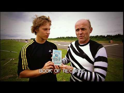 Battle of the Generations: Roald Bradstock vs Matti Mortimore