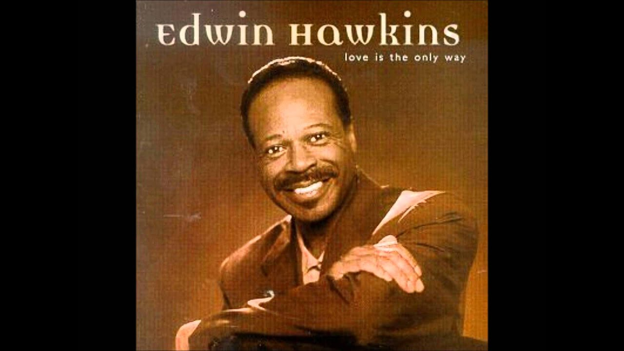 Edwin Hawkins Singers* Edwin Hawkins' Singers, The - Oh Happy Day