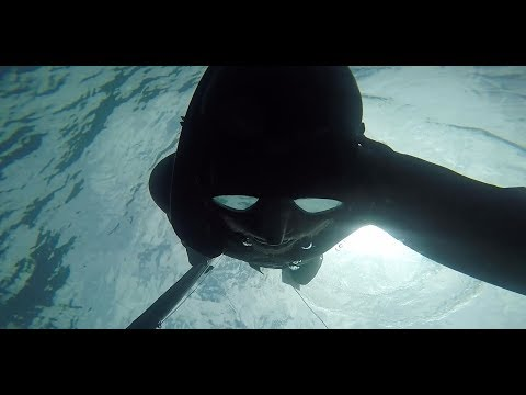 How to Increase your Breath Hold for Spearfishing - Trailer