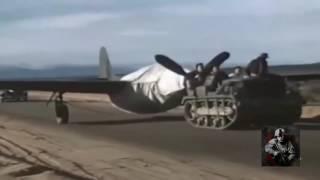 History of Jet Engines Documentary.