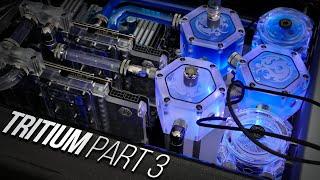 Tritium: Ultimate Threadripper PC: Part 3