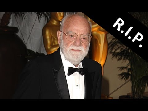Saul Zaentz ● A Simple Tribute