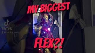My BIGGEST Flex? #shorts