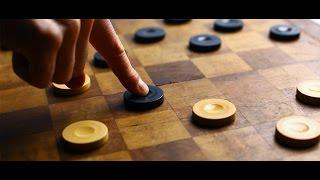 Обучение как правильно играть в шашки - Путь к победе - #1