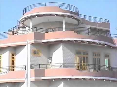 Mirpur house kharak pakistan ajk youtube for Modern house designs in kashmir