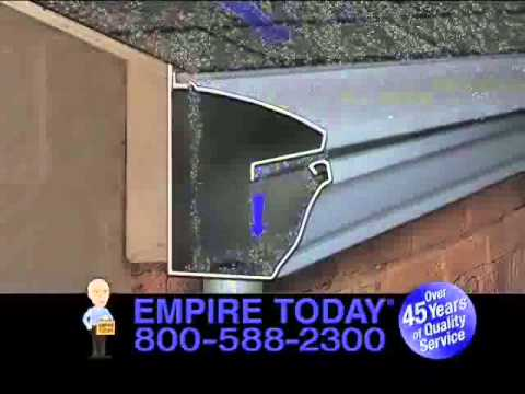Empire Today - 2004 New Gutters Commercial