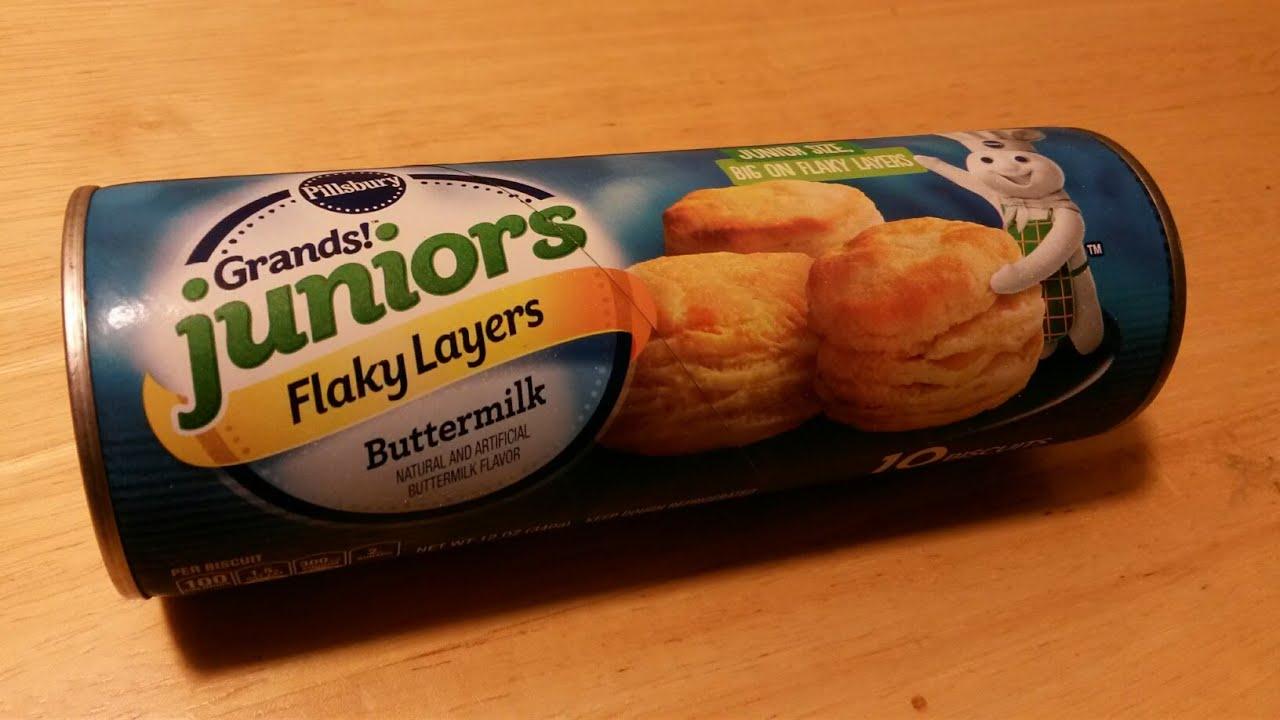 https://i.ytimg.com/vi/78Omdqvirzg/maxresdefault.jpg Pillsbury Grands Buttermilk Biscuits