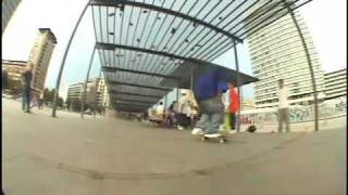 DGK - ITS OFFICIAL - MARCUS MCBRIDE