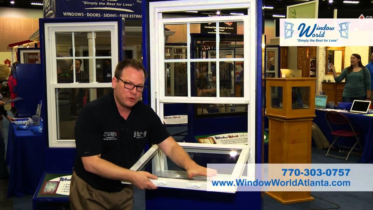 window world atlanta replacement windows window world of atlanta youtube