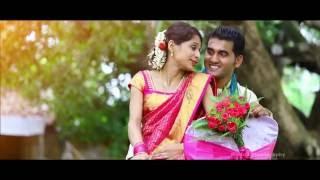 Best Mangalore Christian Engagement Highlights Olinda & Jastin
