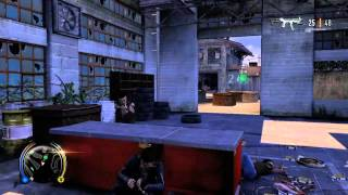 "Sleeping Dogs - ""Mrs Chus Revenge"" Mission Walkthrough"