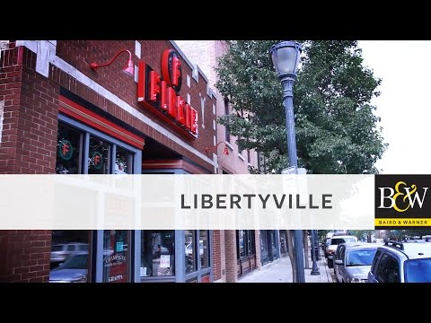 Chicago Neighborhoods - Libertyville