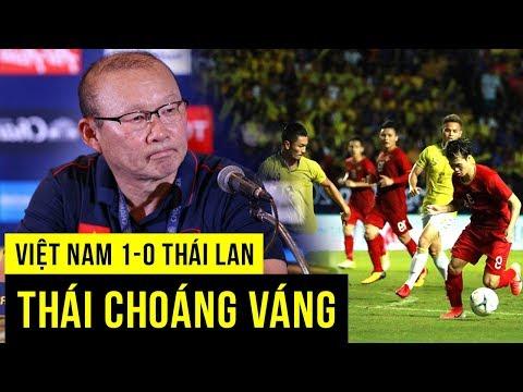 Báo Thái: Thất bại này đã làm tổn thương với cả đất nước Thái Lan