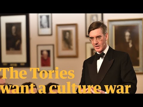 Do Labour discriminate against straight white men? | Owen Jones talks...