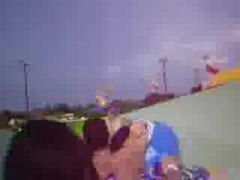 Acuatic Cam in venezuela / maracaibo/ aguamania