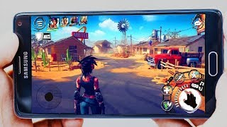 Top 10 New Open World Games For Android & Ios 2018 [Droid Nation]