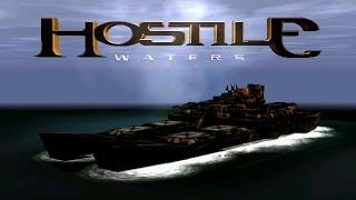 Hostile Waters: Antaeus Rising gameplay (PC Game, 2001)