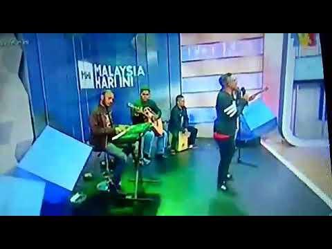 MHI TV3 : KUMPULAN LEON (Mengapa Harus Kau Membisu)