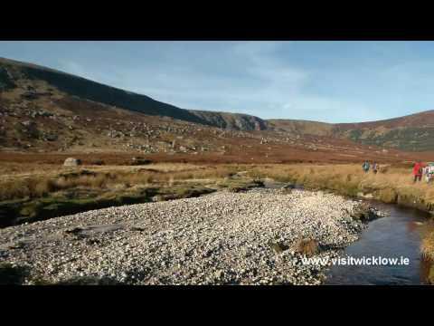 Wicklow, The Garden of Ireland