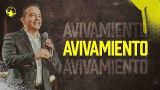 Avivamiento | Levantémonos l Pastor Rony Madrid