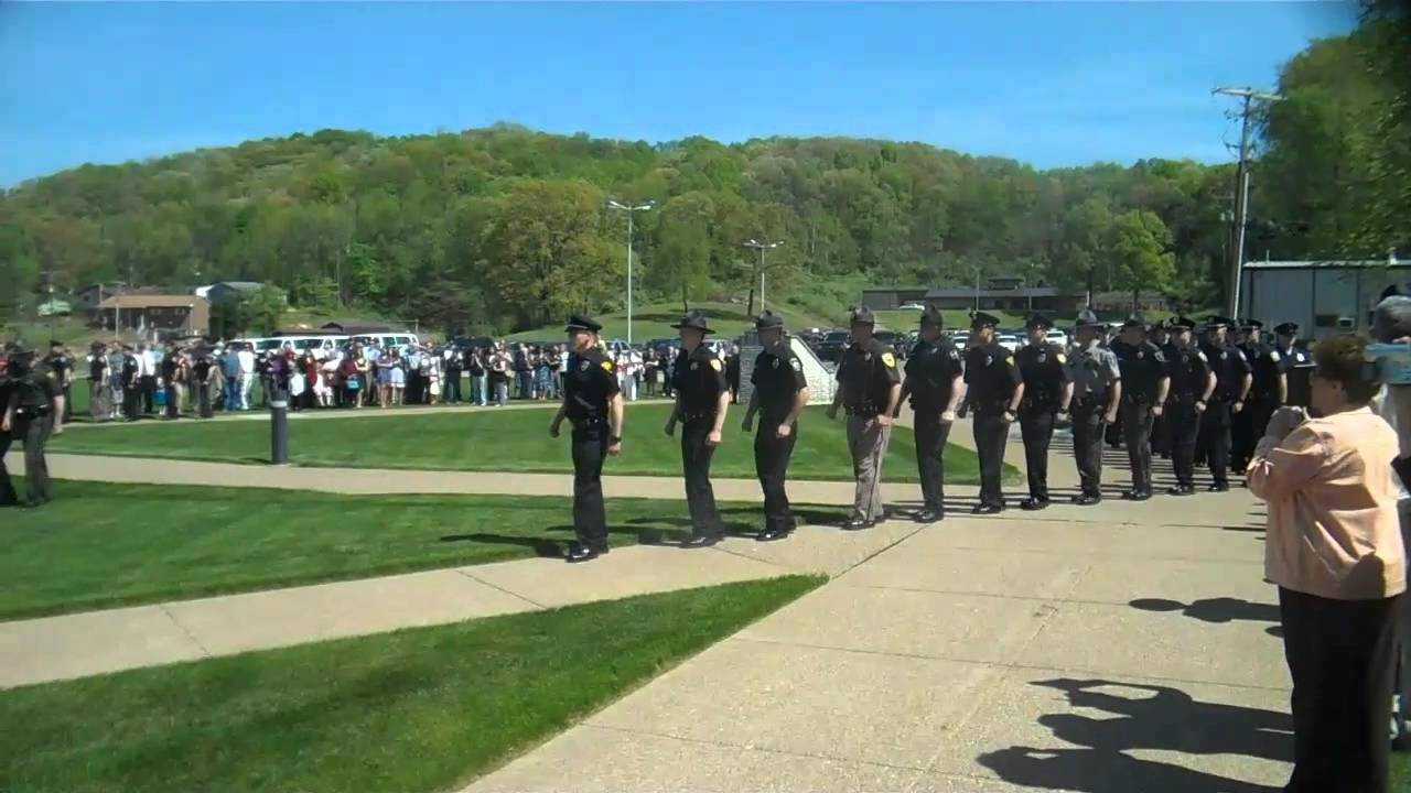 police academy of united states training An average training in the united states is fifteen weeks fifteen weeks is nothing  police forces in other countries have twice, three times as long training as we have here.